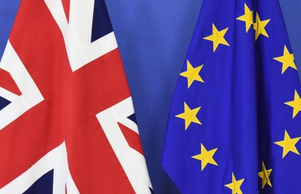 Парламент Англии приступит крассмотрению закона овыходе страны изЕС