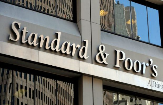 S&P повысило рейтинги Deutsche Bank иCommerzbank