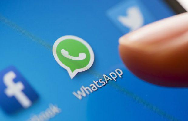 WhatsApp наиболее популярный мессенджер в Российской Федерации