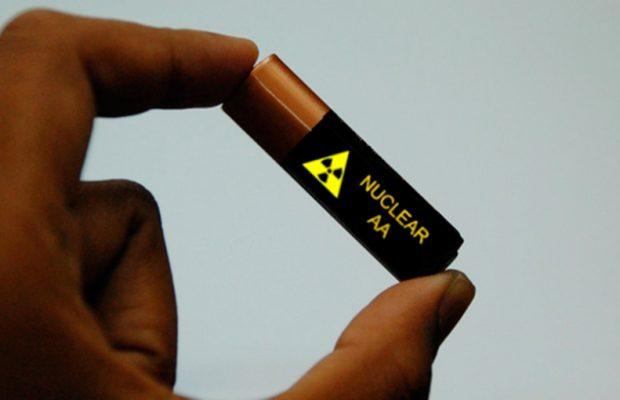 Росатом презентовал ядерную батарейку сосроком работы поменьшей мере 50 лет
