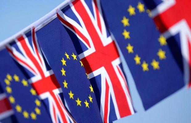 Вред бюджету европейского союза отBrexit может составить приблизительно €20 млрд— Guardian