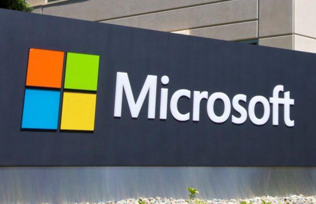 Microsoft сменила руководителя русского офиса