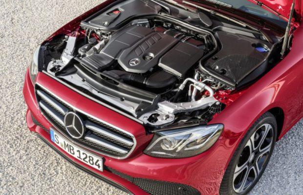 Daimler отзовет 3 млн. авто вевропейских странах