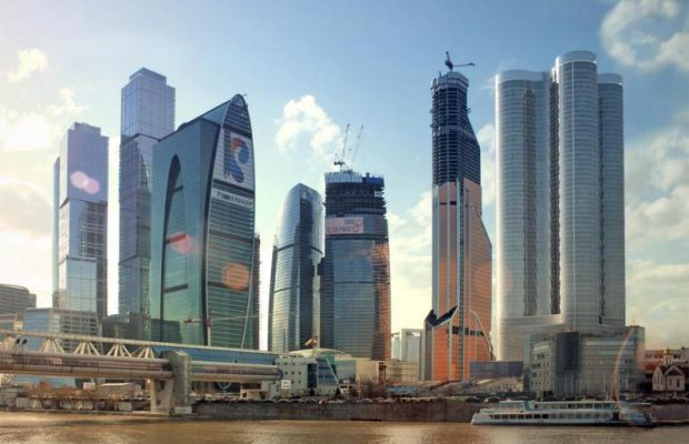 Братья Ротенберги могут стать инвесторами небоскреба Grand Tower в«Москва-Сити»