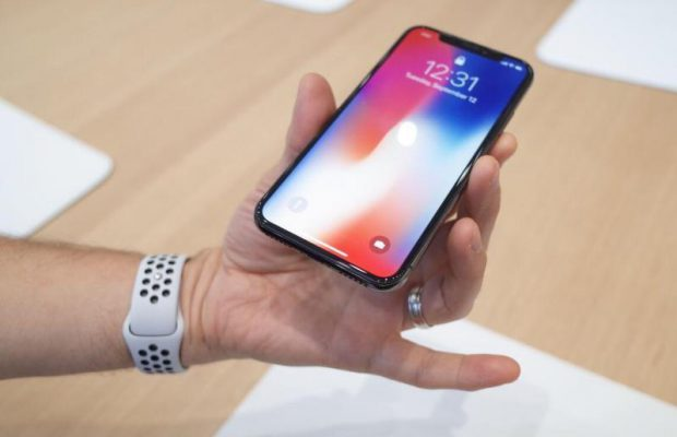 Нафоне ожиданий слабых продаж iPhone 8 Apple потеряла $43 млрд капитализации