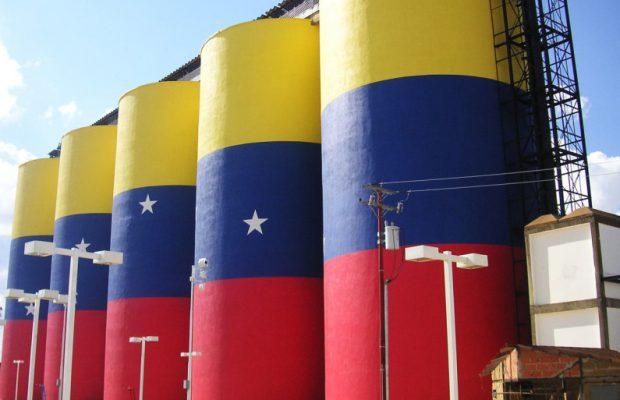 Венесуэла перешла сдоллара наюань— Оценка нефти