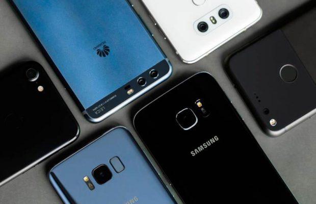 Стали известны самые популярные вРФ подержанные мобильные телефоны