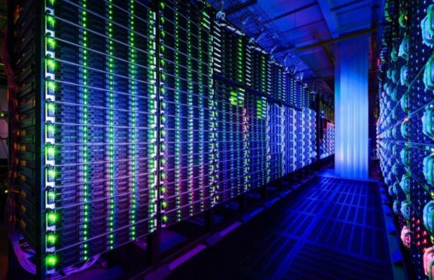 ЕСвложит всоздание суперкомпьютеров 1млрдевро до 2020-ого года