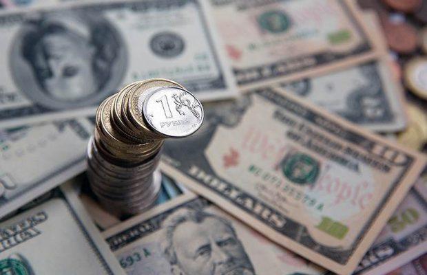Министр финансов закупит валюту на192,5 млрд. руб. до5апреля