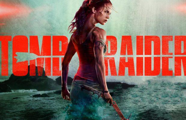 Фильм «Tomb Raider: Лара Крофт» завыходные стал лидером проката в РФ