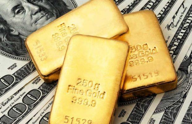 Международные резервы РФ занеделю увеличились на $1,4 млрд