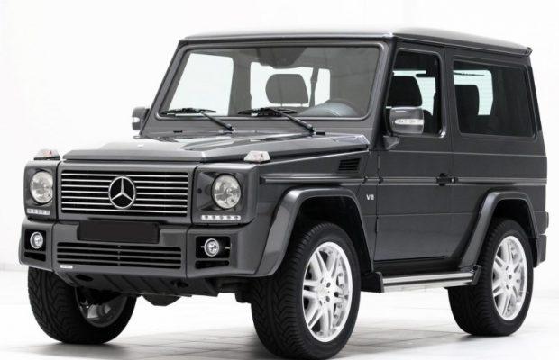 Mercedes обновил седан иуниверсал E-Class