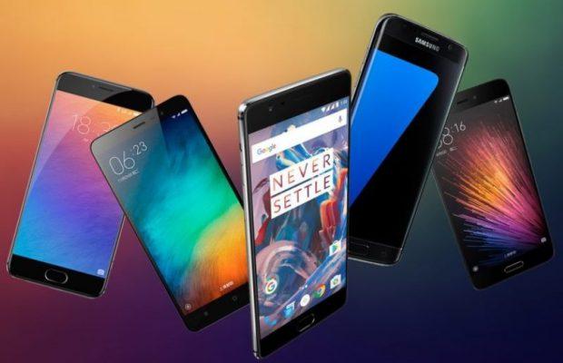 Huawei стала лидером русского рынка телефонов
