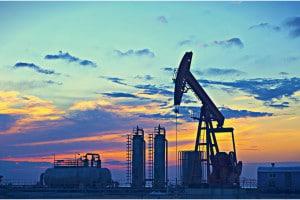 Выручка от зарубежных продаж российских нефти и газа