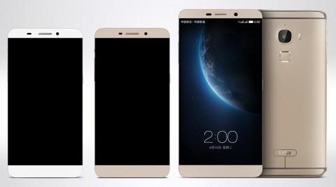 LeEco смартфоны