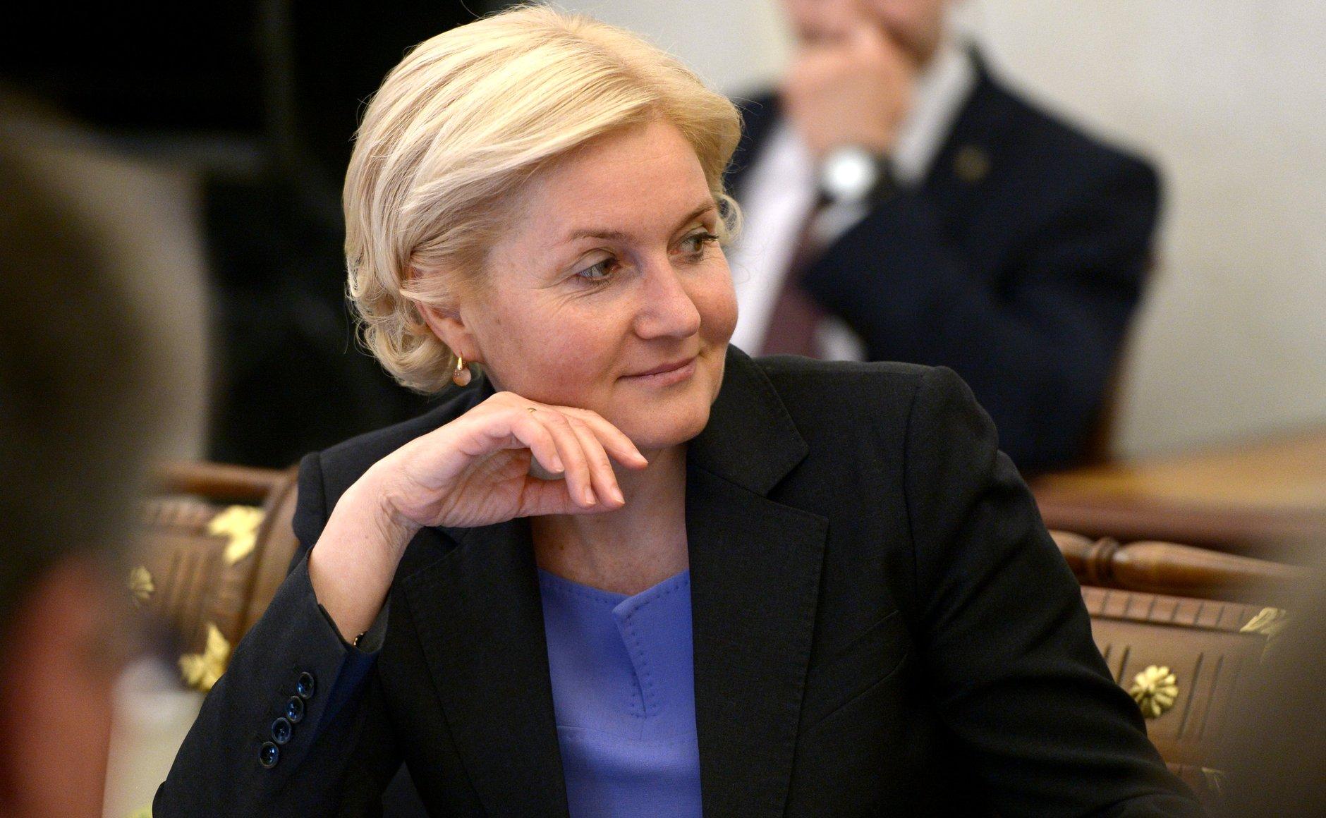 Ольга Голодец хочет ввести налог на тунеядство