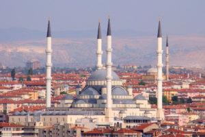 Россия и Турция собираются восстановить безвизовый режим