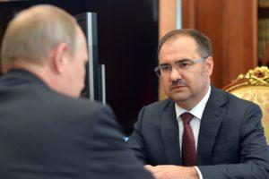 глава Пенсионного Фонда РФ